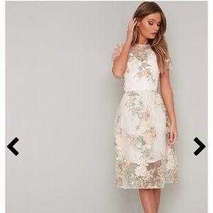 Chi Chi London Bryana Dress